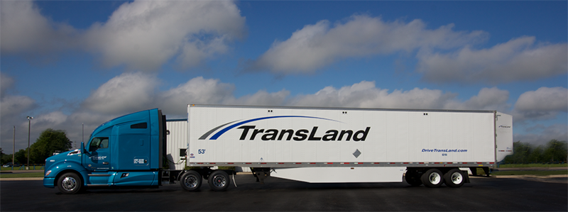 We Are #TranslandProud